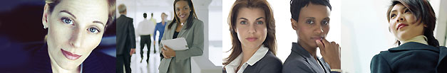 Women executives header