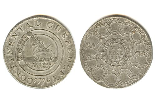 Early American Currency